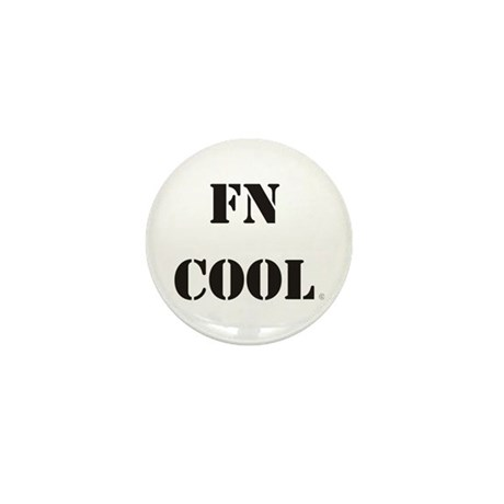 FN Cool Mini Button (10 pack)