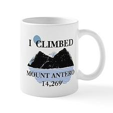 I Climbed Mount Antero Mug