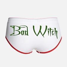 Bad Witch Women's Boy Brief