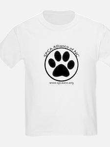 Funny Spca T-Shirt