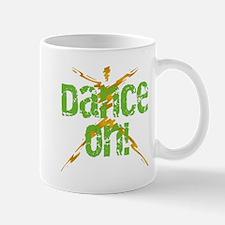 Dance On Mug