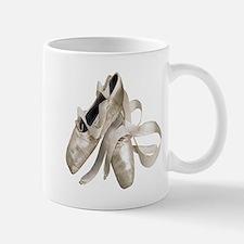 Ballet Slippers Mug