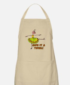 Bug Dancer Apron