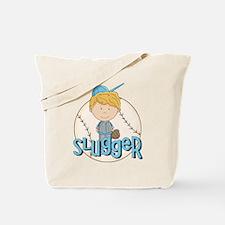 Baseball Slugger Tote Bag