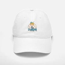Baseball Slugger Baseball Baseball Cap