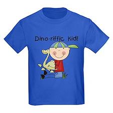 Dino-riffic Kid T