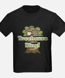 Treehouse King T