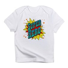 Super Hero Infant T-Shirt