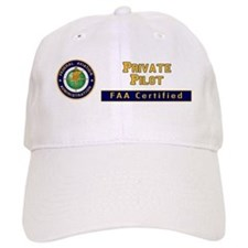 Private Pilot Cap