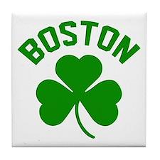 Boston Tile Coaster