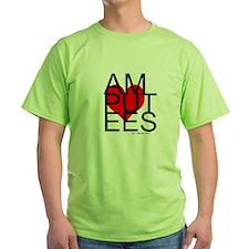 Heart Amputees T-Shirt