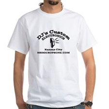 textdjkc T-Shirt