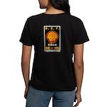 22 EARS Women's Dark T-Shirt