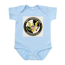 1 Anti-Terrorist Unit Infant Creeper