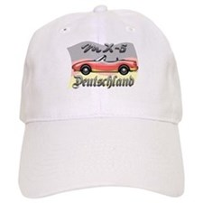 Funny Mazda eunos Baseball Cap