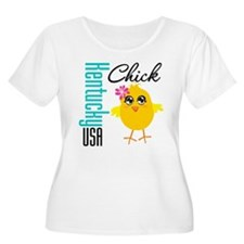 Kentucky Chick T-Shirt