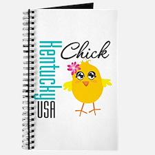 Kentucky Chick Journal