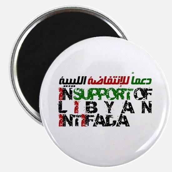 Libyan Intifada Magnet