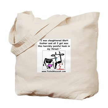 Glatt Kosher Tote Bag