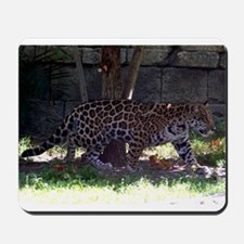 Jaguar Walking Mousepad