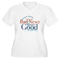 I'm Turning Bad Newz Good T-Shirt