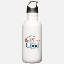I'm Turning Bad Newz Good Water Bottle