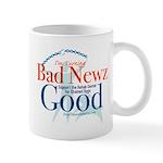I'm Turning Bad Newz Good Mug