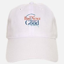 I'm Turning Bad Newz Good Baseball Baseball Cap