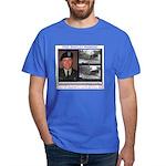 FREE Bradley Manning Dark T-Shirt