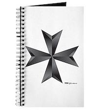 Maltese Cross Journal