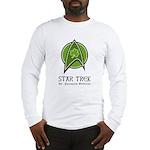 Star Trek St. Patrick Ed. Long Sleeve T-Shirt