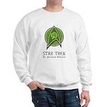 Star Trek St. Patrick Ed. Sweatshirt