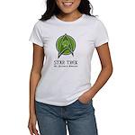 Star Trek St. Patrick Ed. Women's T-Shirt