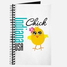 Indiana Chick Journal