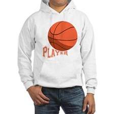 The Player Hoodie