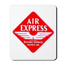 Air Express Mousepad