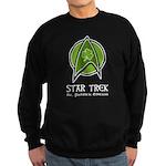 Star Trek St. Patrick Ed. Sweatshirt (dark)