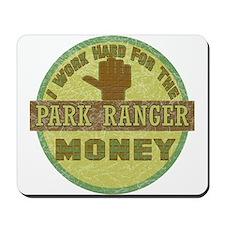 Park Ranger Mousepad