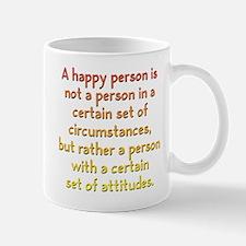 Happy Person Mug
