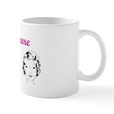 Blond Nightmare Mug