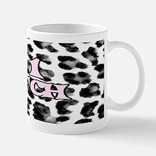 #1 Bitch Mug