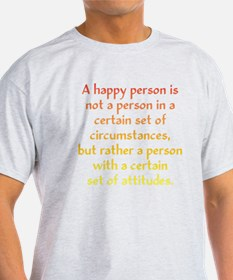 Happy Person T-Shirt