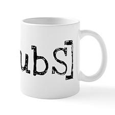 [scrubs] Mug