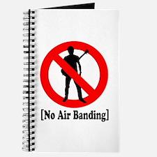 Scrubs [No Air Banding] Journal