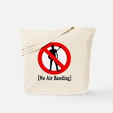 Scrubs [No Air Banding] Tote Bag