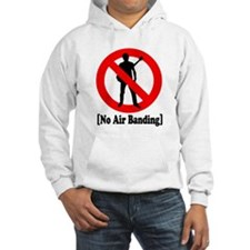 Scrubs [No Air Banding] Jumper Hoody