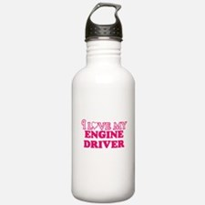 I love my Engine Drive Water Bottle