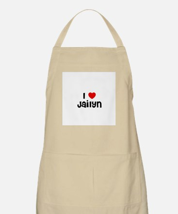 I * Jailyn BBQ Apron
