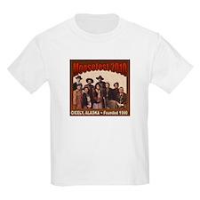 Moosefest 2010 T-Shirt