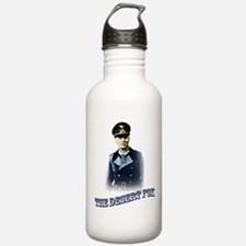 Erwin Rommel Water Bottle